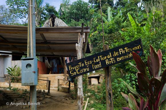 Boruca indigenous people of Costa Rica.
