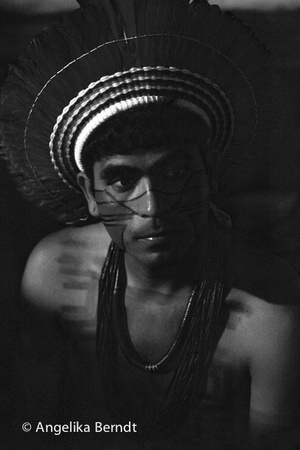 Kariri Xoco, indigenous nation from Alagoas