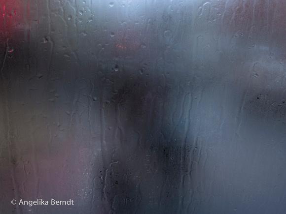 Rain-Art, a London project