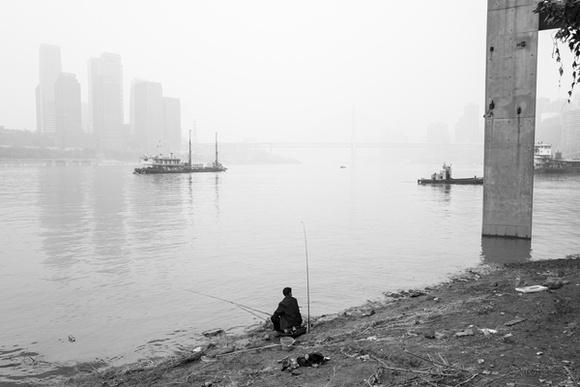 Angelika Berndt photography showing in Chengdu, China